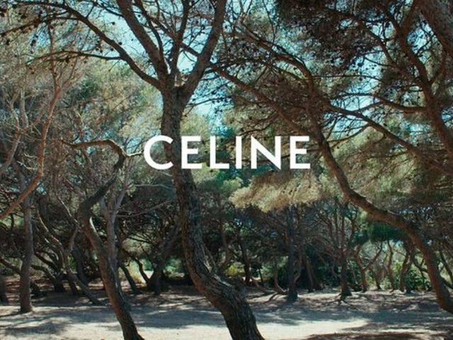 Video: Celine Homme Frühling/Sommer 22