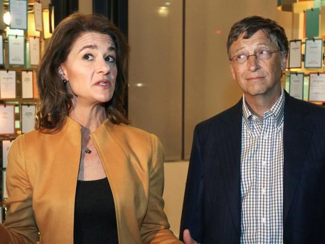 Bösewicht oder Philanthrop? An Bill Gates scheiden sich die Geister