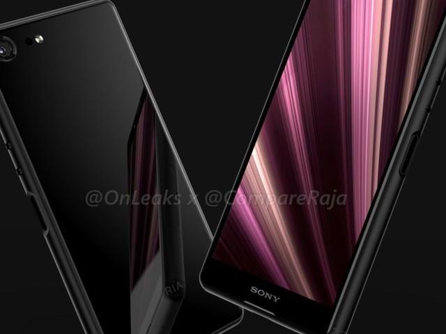 Sony Xperia XZ4 Compact: So wird das kleine XZ4 aussehen (Video + Bilder)