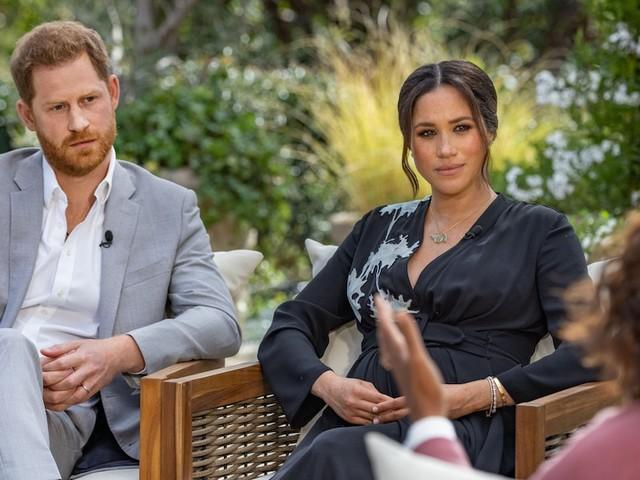 Royals im News-Ticker - Als Prinz William seinen Bruder wegen Meghan zur Rede stellen will, legt der einfach auf