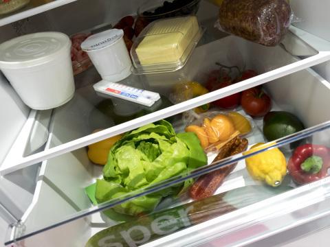 Überraschende Zahlen: Frische Lebensmittel halten sich länger als 100 Tage!