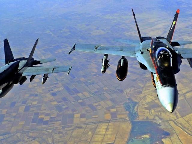 Luftschlag in Syrien: Biden übt Vergeltung an Irak-Hisbollah