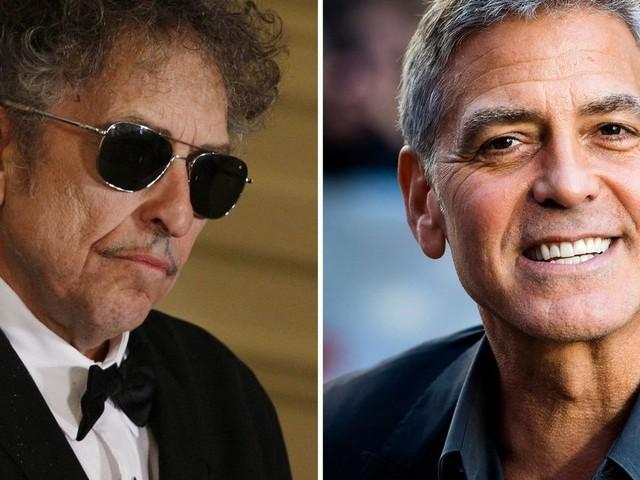 George Clooney und Bob Dylan verfilmen Grisham-Roman