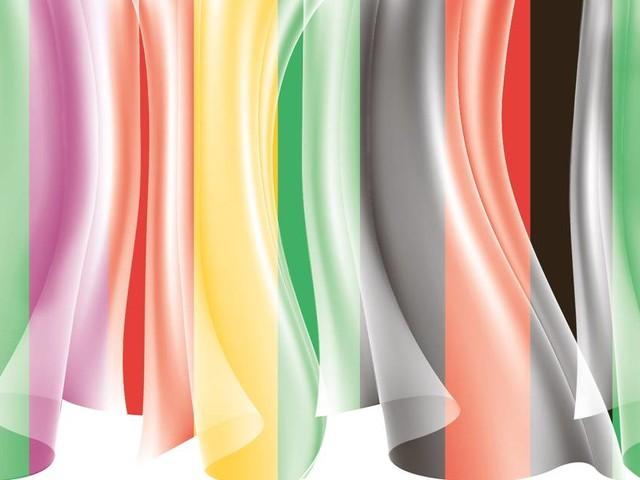 Farbenspiele der Parteien: Vorhang auf für die Bundestagswahl 2021