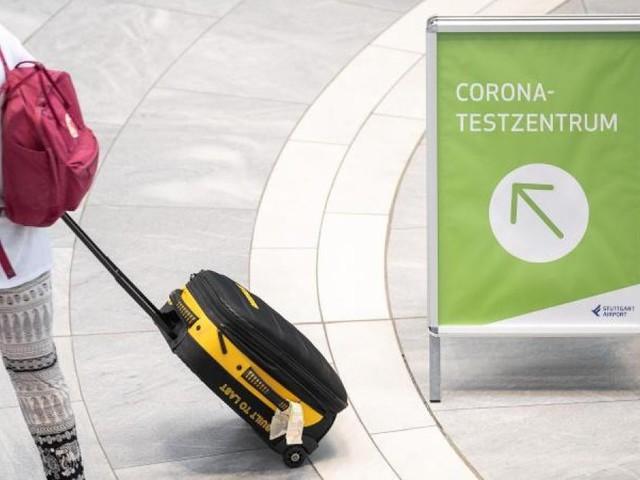 Regierung einig über Testpflicht für Reiserückkehrer ab 1. August