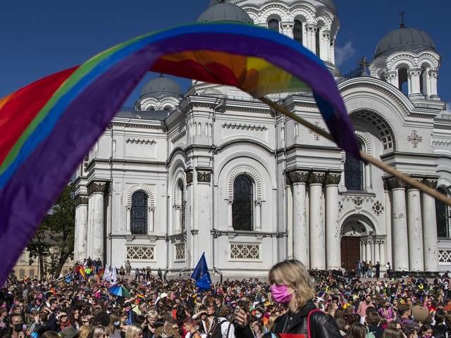 Kaunas stellt Programm als Europäische Kulturhauptstadt 2022 vor