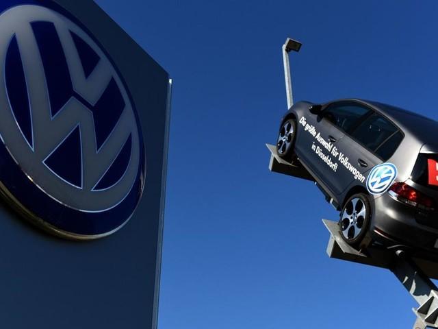 Wie VW wieder auf die Überholspur kommen will