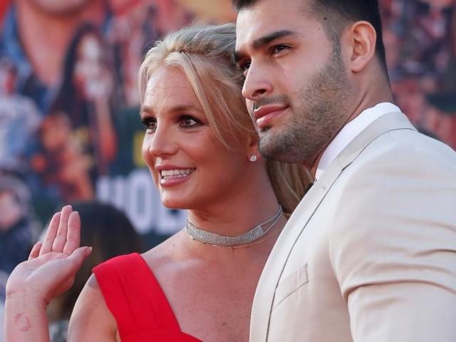 2 Tage nach Verlobung: Britney Spears deaktiviert Instagram-Account