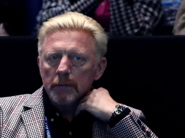 Boris Becker droht Ärger mit britischer Regierung