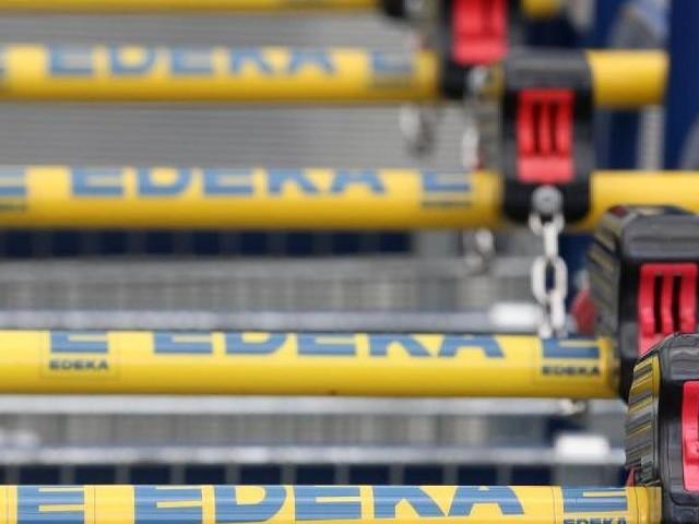 Bereits aus dem Verkauf genommen - Wegen Verletzungsgefahr: Edeka ruft Schoko-Lebkuchen zurück