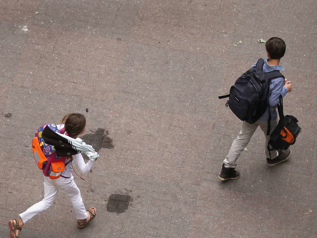 Seltsames Mobbing-Phänomen in Frankreich: Eltern schlagen Alarm - TikTok verbannt Hashtag