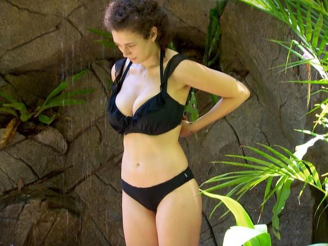 Leila Lowfire ist raus aus dem Dschungelcamp