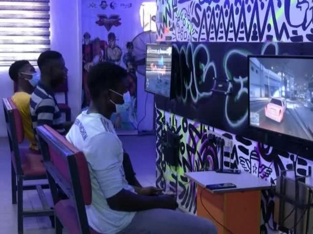 Video: E-Sport-Boom in Nigeria