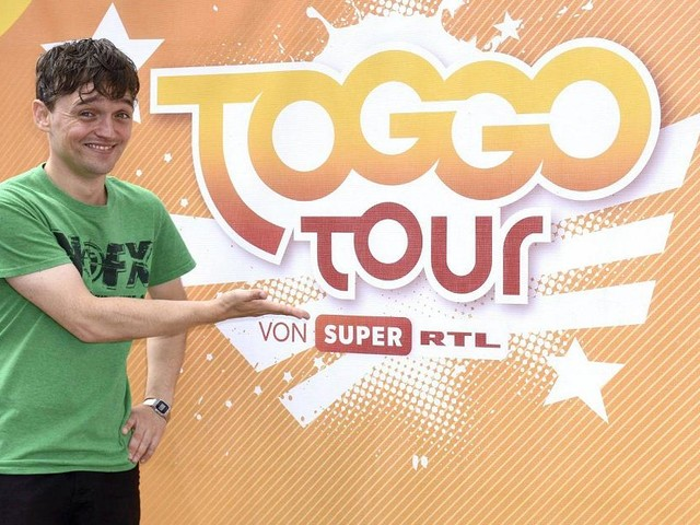 Nach 19 Jahren - Moderator Paddy Kroetz bei Super RTL gefeuert: Jetzt spricht der Sender