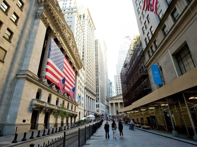 Dow Jones, Nasdaq, S&P 500: Anleger an der Wall Street halten vor Fed-Entscheid still