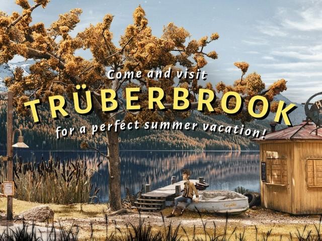 Trüberbrook - A Nerd Saves the World: Endspurt: Zusatzkapitel wird realisiert; weiteres Kapitel als Zusatzziel