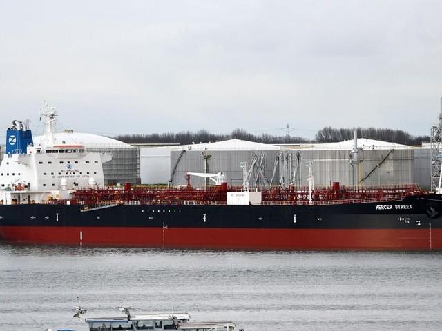Womöglich Schiff entführt - Briten beschuldigen Iran