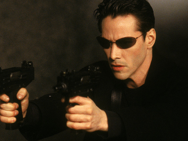 """""""The Matrix 4"""": Neuer Film, (fast) alle dabei: Reeves, Wachowski, Moss"""