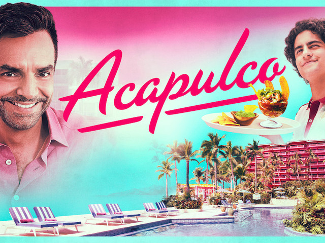 """Apple TV+: offizielle Trailer zu """"Acapulco"""", """"Puppy Place"""" und """"Get Rolling With Otis"""" sind da"""