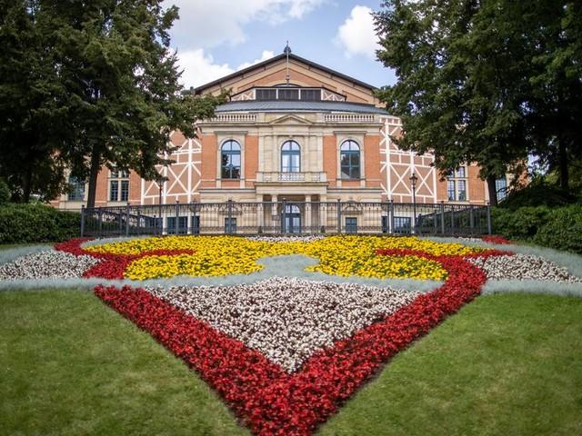 Bayreuther Festspiele schreiben zum Auftakt Festivalgeschichte