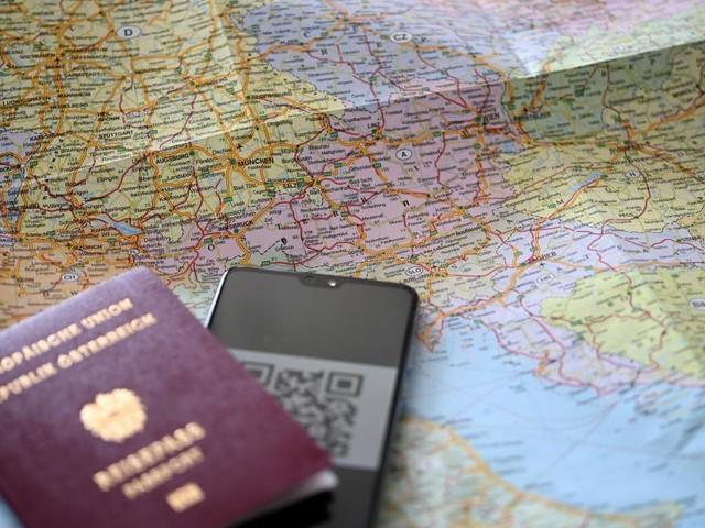 """Grüner Pass"": Der Juli bringt Erleichterungen bei EU-Reisen"