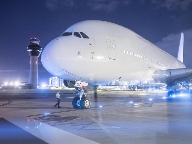 Wie sich Europa beim A380 von Boeing vorführen ließ