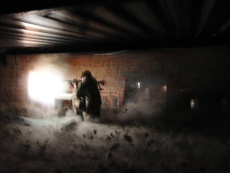 """Ukraine-Berichterstattung: Das schreckliche Wort """"Krieg"""""""