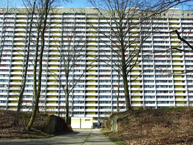 Wohnstadt Asemwald: Eigentümerversammlung im XXL-Format