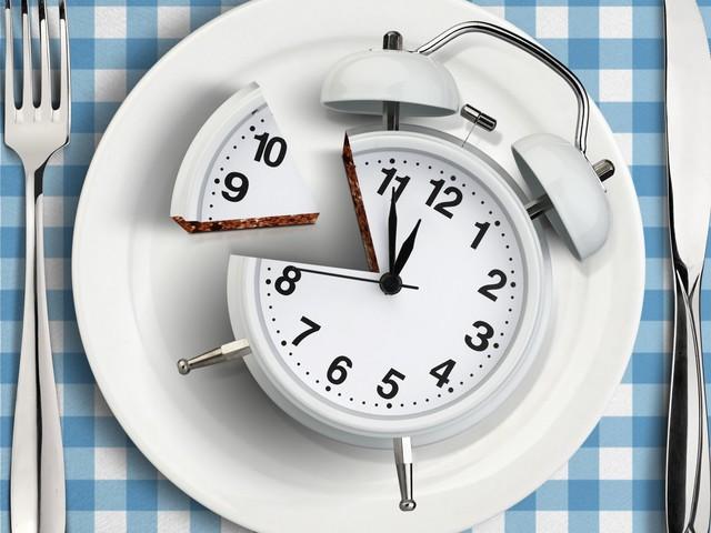 Intermittierendes Fasten zur Behandlung von Stoffwechselkrankheiten