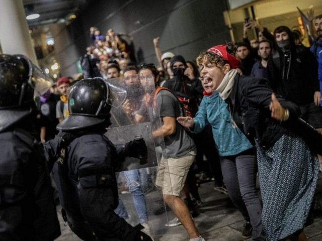 Katalonien: Im Krisenmodus