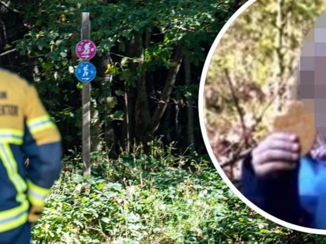Mädchen wieder da - Julia (8) lebt! Vermisstes Mädchen in Tschechien zwei Tage nach Wanderausflug gefunden