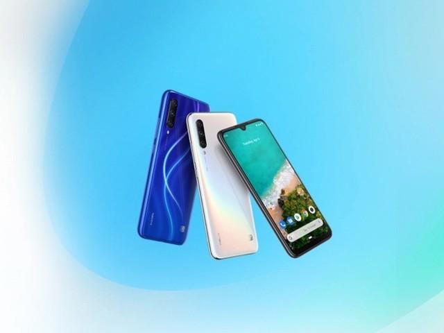 Xiaomi Mi A3: Die Nachteile