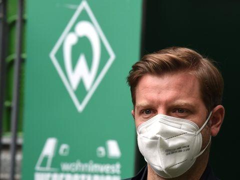 Werder Bremen trennt sich von Kohfeldt: Schaaf übernimmt