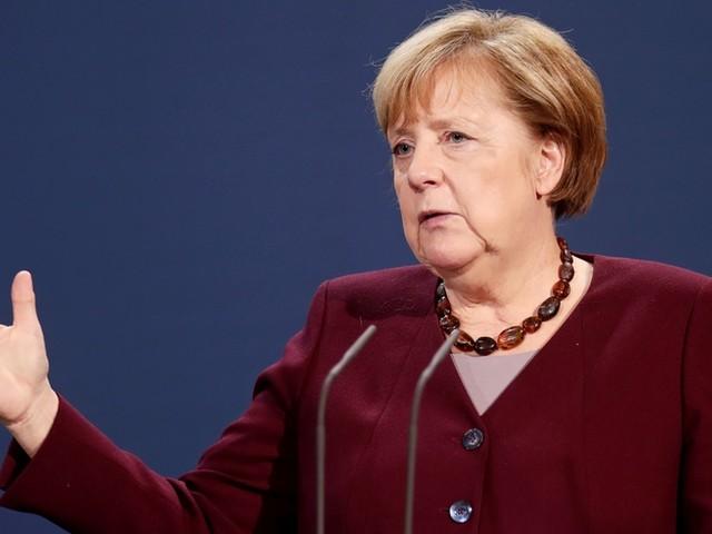 Merkel kündigt eigene Vorschläge für Runde mit Ministerpräsidenten an