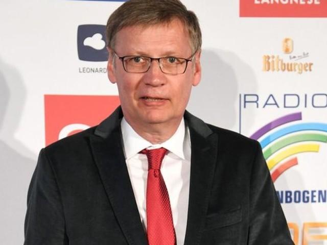 Erster Krankenstand seit über 30 Jahren: Günther Jauch mit Coronavirus infiziert
