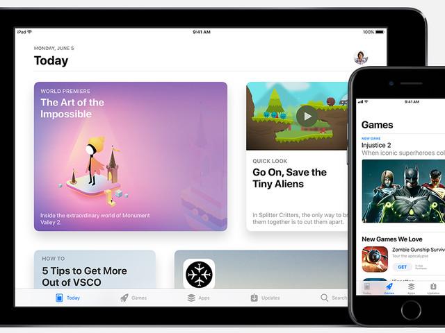 iOS 11 – keine Gratis App der Woche mehr