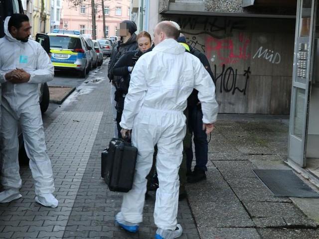 Tote in Offenbacher Wohnung gefunden