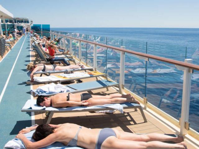 Wer dieses Smartphone besitzt, darf nicht auf Kreuzfahrt mit Tui Cruises gehen