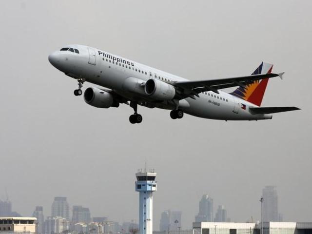 Philippine Airlines beantragt Gläubigerschutz