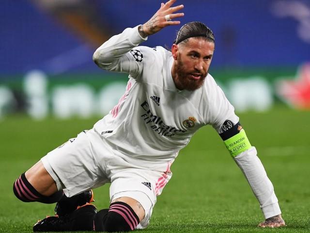 Abschied aus Madrid: Real-Legende Sergio Ramos wechselt nach Paris