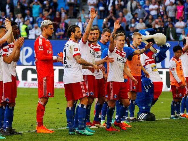 Bundesliga-Analyse: Warum der Heim-HSV wieder erfolgreich ist