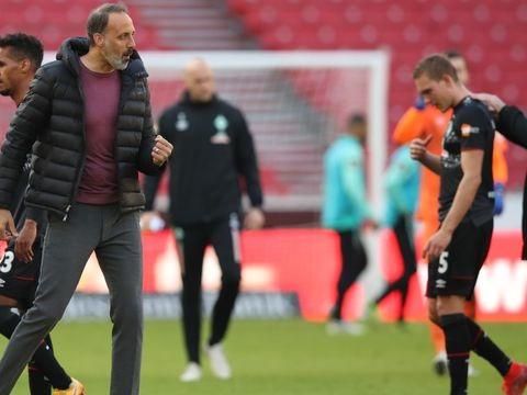Bundesliga: Europa? Von diesem Kampf will der VfB weiter nichts wissen