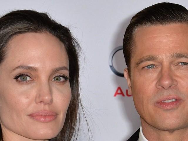 Angelina Jolie: Eine weitere Runde im Streit um das Sorgerecht
