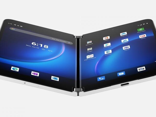 Microsoft präsentiert Surface Duo 2: Alte Schwächen behoben