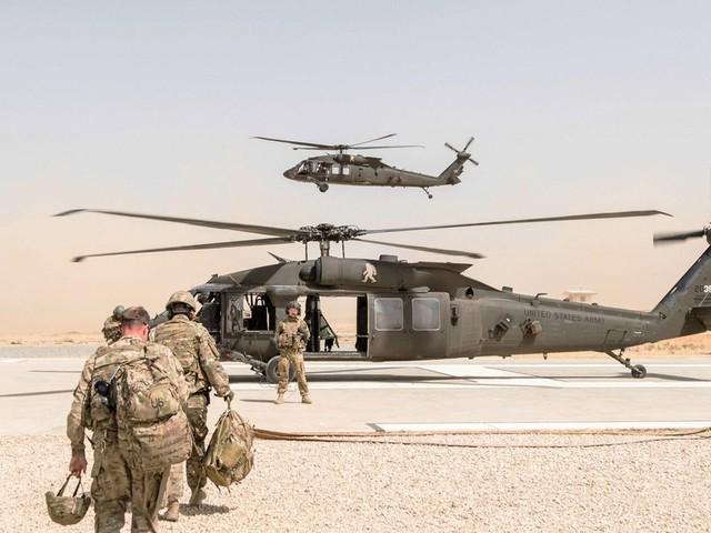 Mit einem bedingungslosen Abzug aus Afghanistan ist die Blamage der Nato perfekt