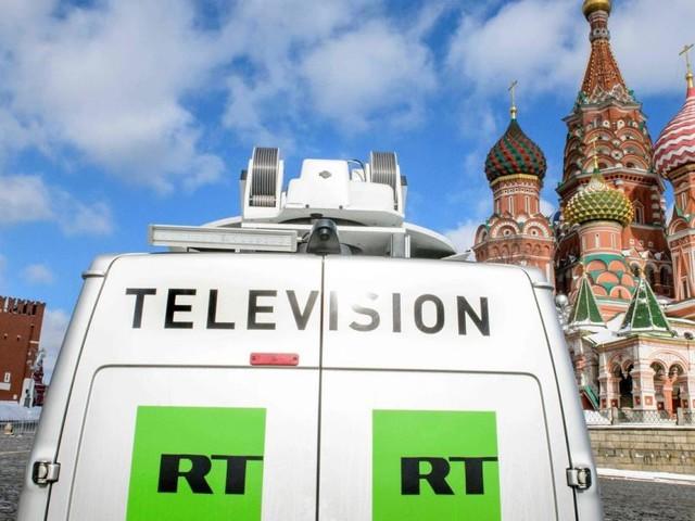Putins Sender will ins deutsche Fernsehen