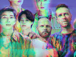 Coldplay & BTS: Kollabo der Musik-Giganten