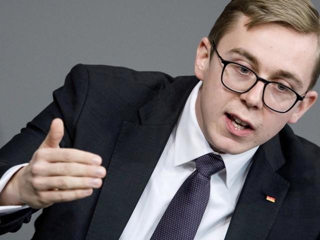 CDU-Nachwuchshoffnung in Lobby-Affäre verstrickt: Anständig sein, ist schwer