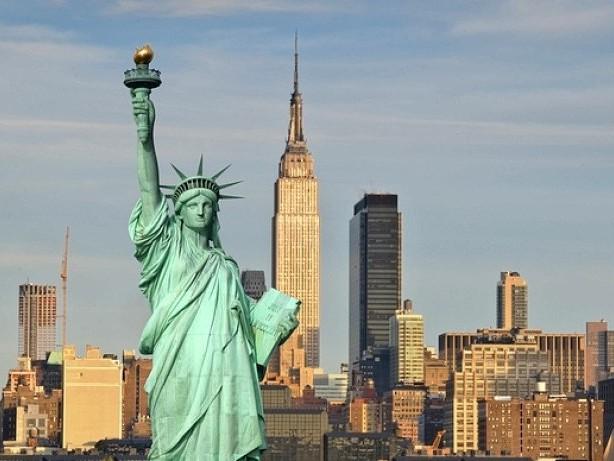 """Haushaltssperre: Was der """"Shutdown"""" in den USAfür Urlauber bedeutet"""