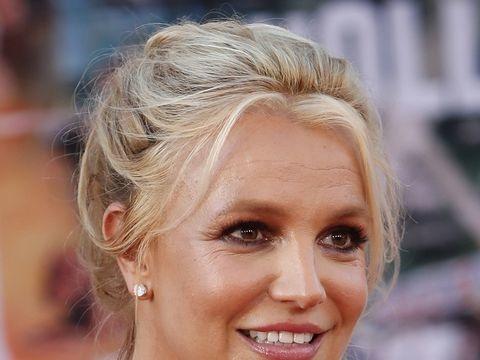 US-Sängerin: Britney Spears über ihre Zukunft auf der Bühne